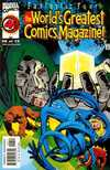 Fantastic Four: World's Greatest Comics Magazine #6 comic books for sale