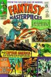 Fantasy Masterpieces #3 comic books for sale