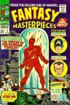 Fantasy Masterpieces #9 comic books for sale