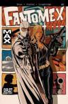 Fantomex Max Comic Books. Fantomex Max Comics.