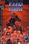 Faro Korbit #3 comic books for sale