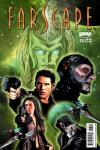 Farscape #13 Comic Books - Covers, Scans, Photos  in Farscape Comic Books - Covers, Scans, Gallery