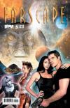 Farscape #5 Comic Books - Covers, Scans, Photos  in Farscape Comic Books - Covers, Scans, Gallery
