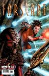 Farscape #7 Comic Books - Covers, Scans, Photos  in Farscape Comic Books - Covers, Scans, Gallery