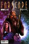 Farscape: D'Argo's Trial Comic Books. Farscape: D'Argo's Trial Comics.