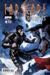 Farscape: Scorpius Comic Books. Farscape: Scorpius Comics.