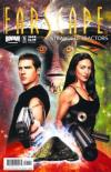 Farscape: Strange Detractors comic books