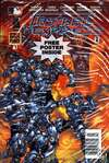 Fastball Express #1 comic books for sale
