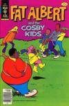 Fat Albert #28 comic books for sale
