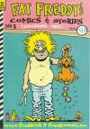 Fat Freddy's Comics & Stories # comic book complete sets Fat Freddy's Comics & Stories # comic books