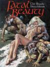 Fatal Beauty: The Boada Sketchbook #1 Comic Books - Covers, Scans, Photos  in Fatal Beauty: The Boada Sketchbook Comic Books - Covers, Scans, Gallery