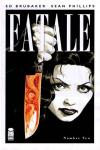 Fatale #10 comic books for sale