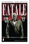 Fatale #17 comic books for sale