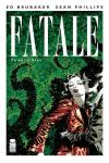 Fatale #9 comic books for sale