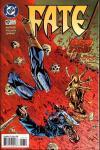 Fate #17 comic books for sale