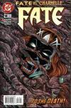 Fate #18 comic books for sale