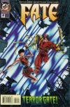 Fate #2 comic books for sale