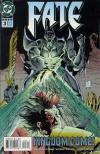 Fate #3 comic books for sale