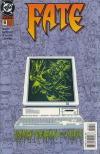 Fate #6 comic books for sale