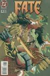 Fate #8 comic books for sale