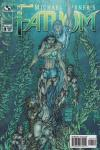 Fathom #4 comic books for sale