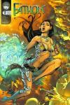 Fathom #10 comic books for sale