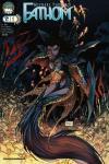 Fathom #1 comic books for sale