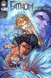 Fathom #8 comic books for sale