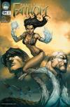 Fathom #5 comic books for sale
