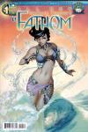 Fathom Comic Books. Fathom Comics.