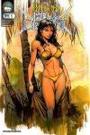 Fathom: Blue Descent # comic book complete sets Fathom: Blue Descent # comic books