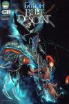 Fathom: Blue Descent #3 comic books for sale