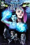 Fathom: Blue Descent #4 comic books for sale