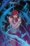 Fathom: Blue comic books