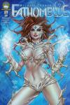 Fathom: Blue #3 comic books for sale