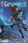Fathom: Blue #4 comic books for sale