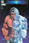 Fathom: Cannon Hawke comic books