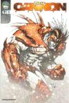 Fathom: Cannon Hawke #3 comic books for sale
