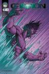 Fathom: Cannon Hawke #4 comic books for sale