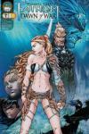 Fathom: Dawn of War #1 comic books for sale