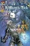 Fathom: Killian's Tide #1 comic books for sale