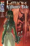 Fathom: Killian's Tide #2 comic books for sale