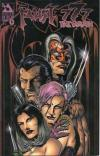 Faust 777: The Wrath comic books
