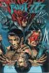 Faust 777: The Wrath #4 comic books for sale