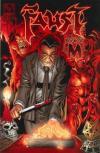 Faust: Book of M Comic Books. Faust: Book of M Comics.