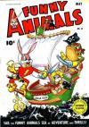 Fawcett's Funny Animals #18 comic books for sale