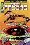 Faze One Fazers #3 comic books for sale
