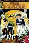 Faze One Fazers #4 comic books for sale