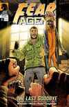 Fear Agent: The Last Goodbye #2 comic books for sale