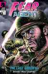 Fear Agent: The Last Goodbye #3 comic books for sale